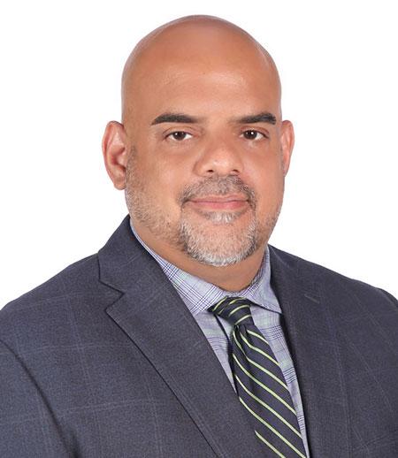Nelson De La Cruz